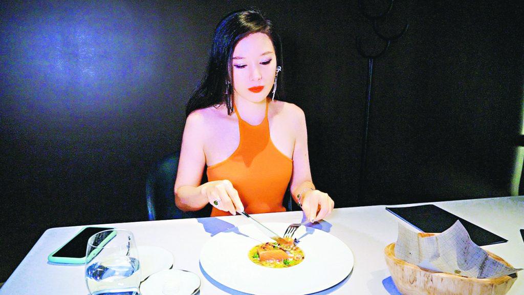 【遊走大灣區】深圳地鐵2號線:覓食崗廈北 閒逛卓悅中心 體驗米芝蓮三星法式午餐