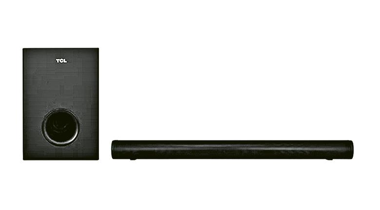 TCL 2.1聲道條狀揚聲器(型號: TS3010)