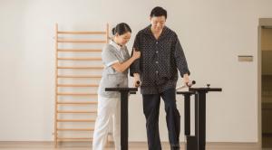 全包醫療提供骨科套餐 關節置換配合痛症管理
