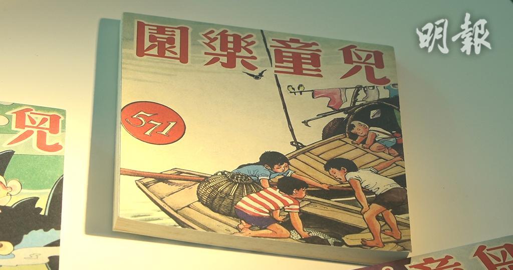 書展開鑼!即睇三大展區 李小龍80年展、《兒童樂園》、零食世界 【同場加映:明報新書推介】