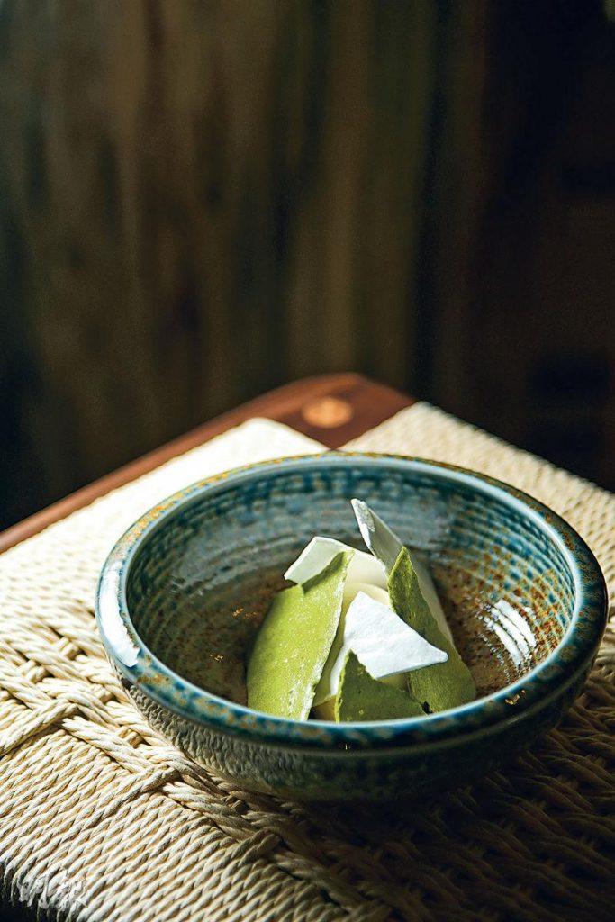 佐藤順 三文魚 刺身 壽喜燒 味噌雪糕 日本菜中環 刺身中環