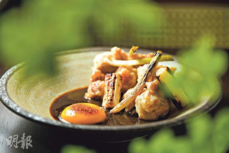 【隱世新食店】日菜6大元素 打開五感 細味禪意 必食味噌雪糕、櫻花乾醃三文魚!