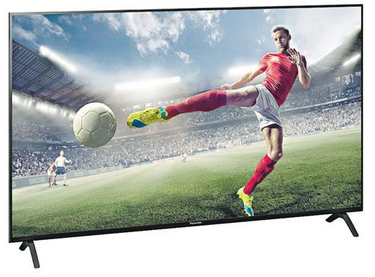 日系4K電視 內置Android TV系統 影像升級 最平6千都唔駛!