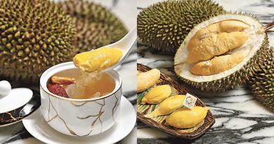 馬來西亞榴槤節丨榴槤迷必食!Hotel ICON推出榴槤brunch 設16款榴槤菜式 仲有神秘品種