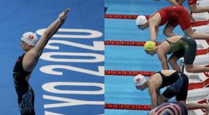 【東京奧運】劍神張家朗奪金 女飛魚何詩蓓明早再為港衝牌
