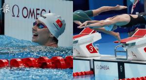 【東京奧運】何詩蓓兩奪銀牌 拒被獎牌定型續求完美 昐見後輩登頒獎台
