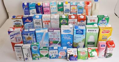 【消委會.牛奶】較低脂牛奶不低脂!總脂肪含量比低脂奶高一倍