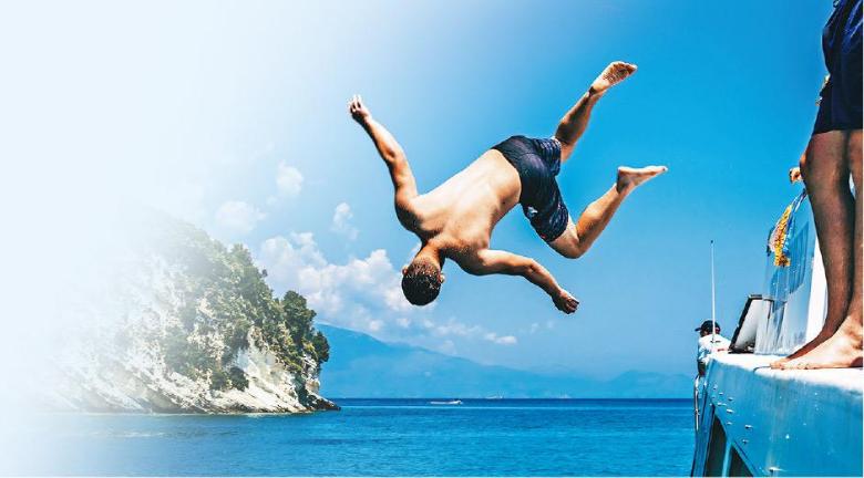 夏日水上活動注意安全 小心潛藏危機