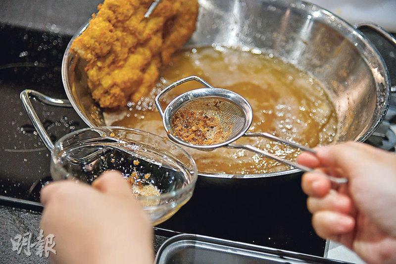 【SON級廚房】吉列豬扒DIY 配日式咖喱 輕鬆易學無得輸!