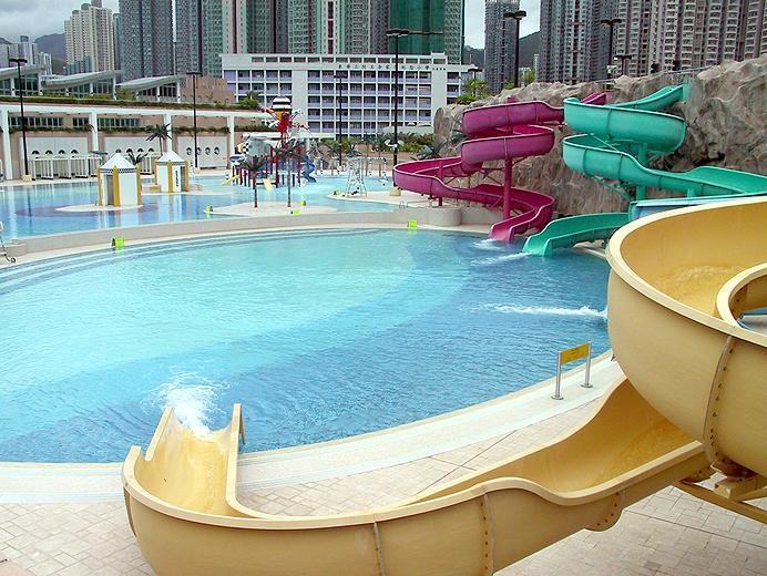 泳池開放 泳池開放時間 泳池滑梯 游水 泳池收費 泳池推薦