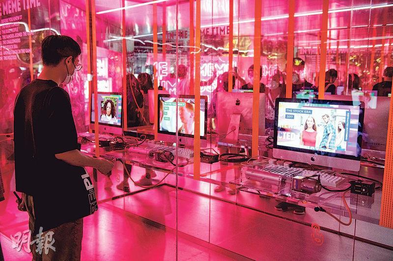 MEME救地球!K11 Art Mall聯乘9GAG舉辦全球破天荒首個MEME實體展