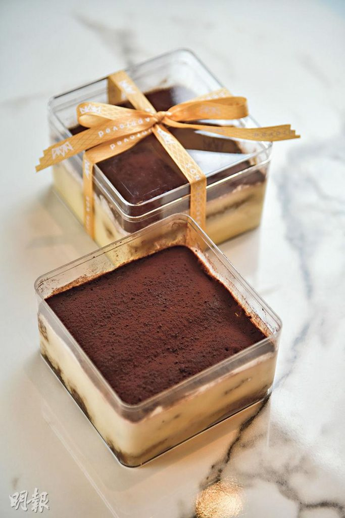 Son級美食降臨K11!實體店推創新水果流心芝士月餅 高質蛋糕布朗尼、巴斯克焦香芝士蛋糕任你揀!