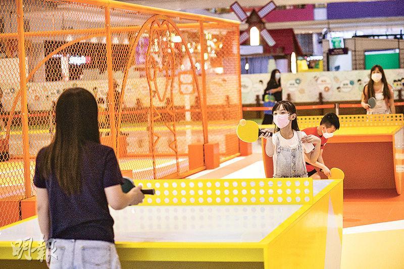 親子好去處丨Donut運動場空降愉景新城!星級教練坐陣 特設兒童運動訓練班 培育體壇親星