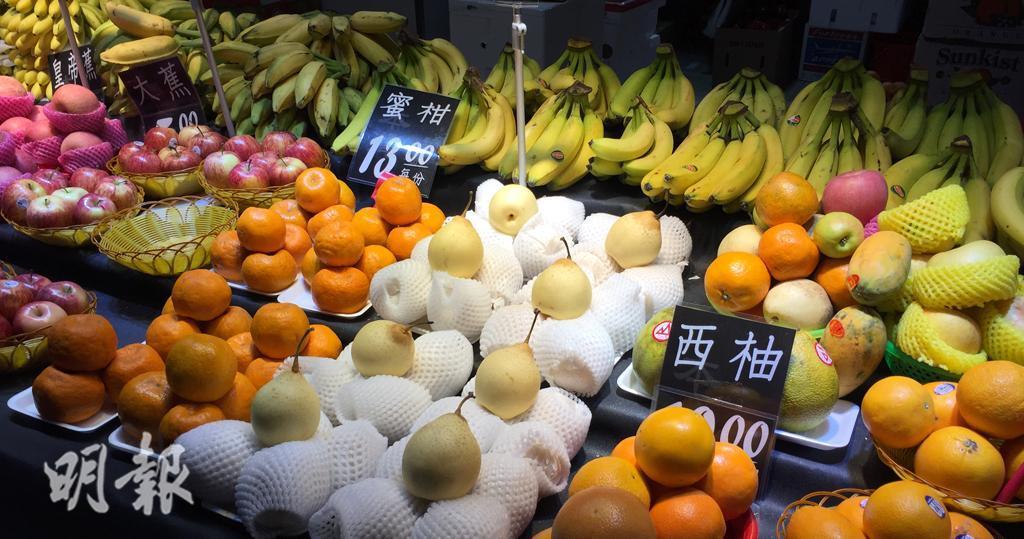 水果存放教學丨留意水果果皮變化 未熟香蕉放雪櫃會變黑!