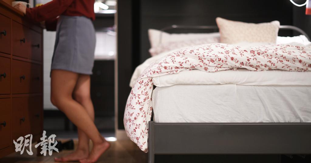 牀褥愈瞓愈扁?消委會保養5貼士 每三個月翻轉牀褥一次 保持牀褥乾爽清潔