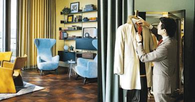 酒店級私人會所 召集年輕、有趣會員 隱世書店 共享多元文化空間