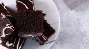 DIY全素蛋糕 注意飽和脂肪攝取量 少食多滋味