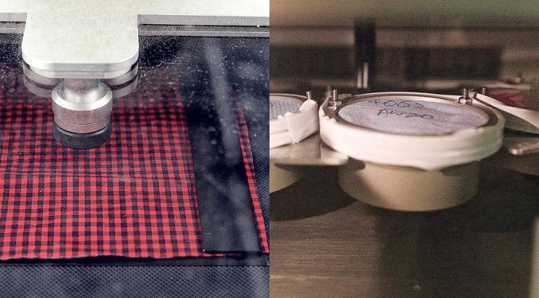買衫睇質料 麻布助導汗散熱 棉布吸濕不排汗