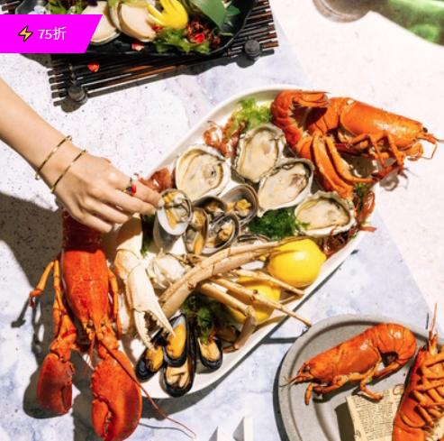 自助餐 自助餐優惠 自助餐推介 自助餐優惠2021 酒店 自助餐任食 自助餐買一送一 buffet