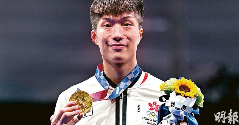運動員IG 香港運動員 香港奧運代表