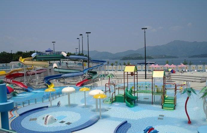 水上樂園未開幕 一文睇清全港40泳池開放時間兼邊度有得玩滑水梯