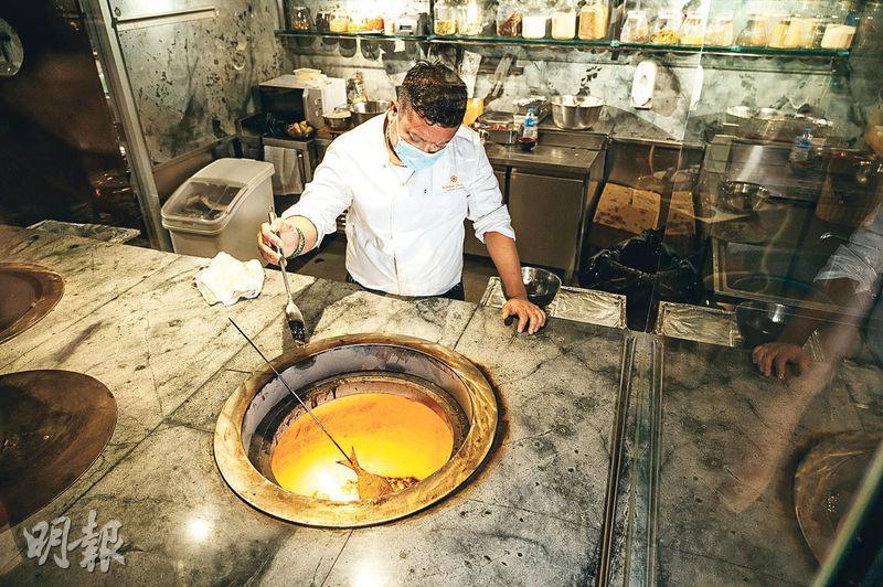 中環印度宮廷菜Bombay Dreams 百年傳承經典菜式 必食烤雞招牌菜
