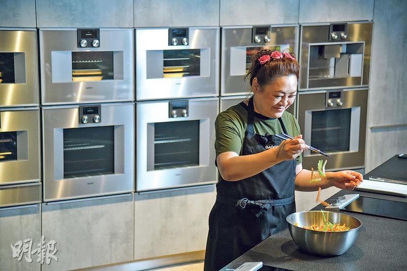 【Son級廚房】唐芹、甘筍、五香豆腐乾 自製涼拌三絲 爽嫩秘訣是什麼?
