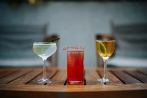 雞尾酒Master Class | Rosewood 推可持續性 Cocktail