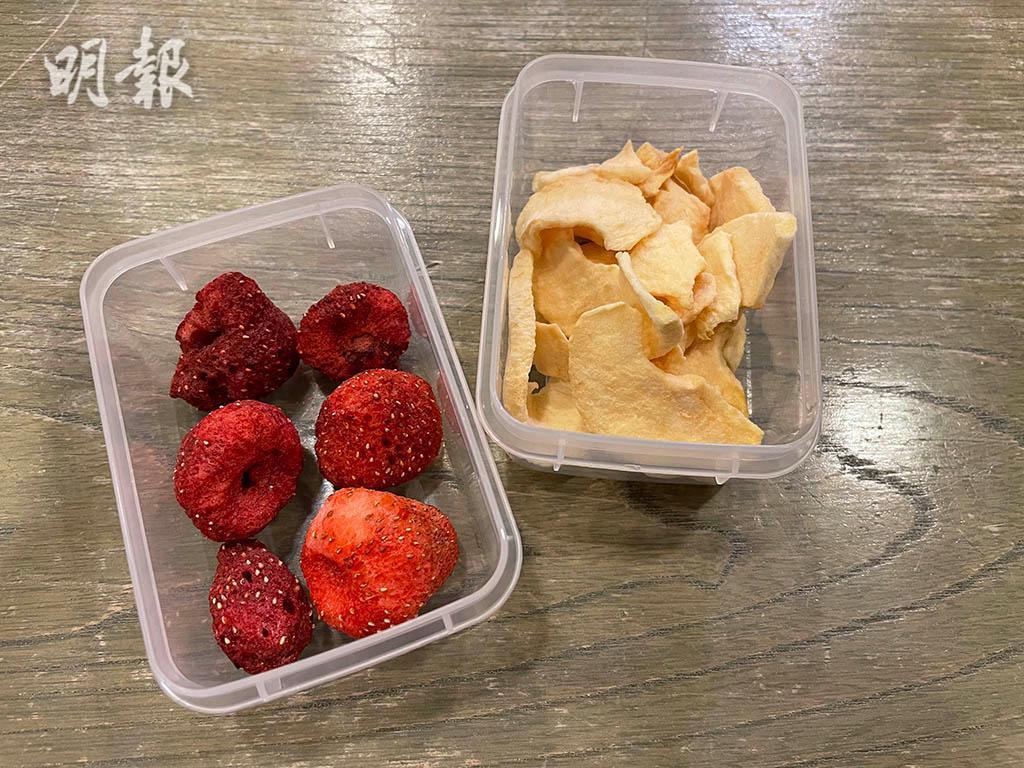 小朋友零食點樣揀、幾時食?營養師6個貼士教你揀啱零食