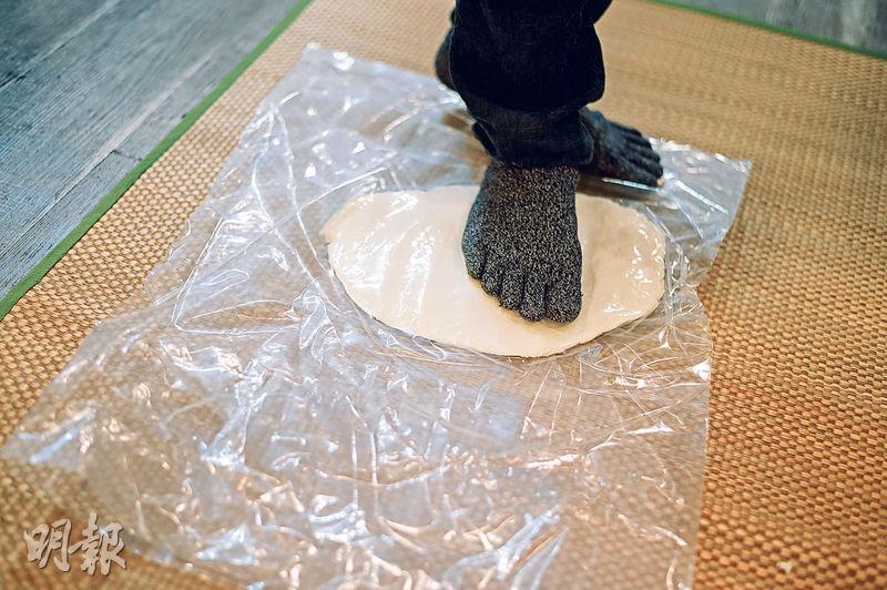 烏冬迷必到!餐廳老闆親身到日本學藝 開工作坊教DIY手打讚岐烏冬