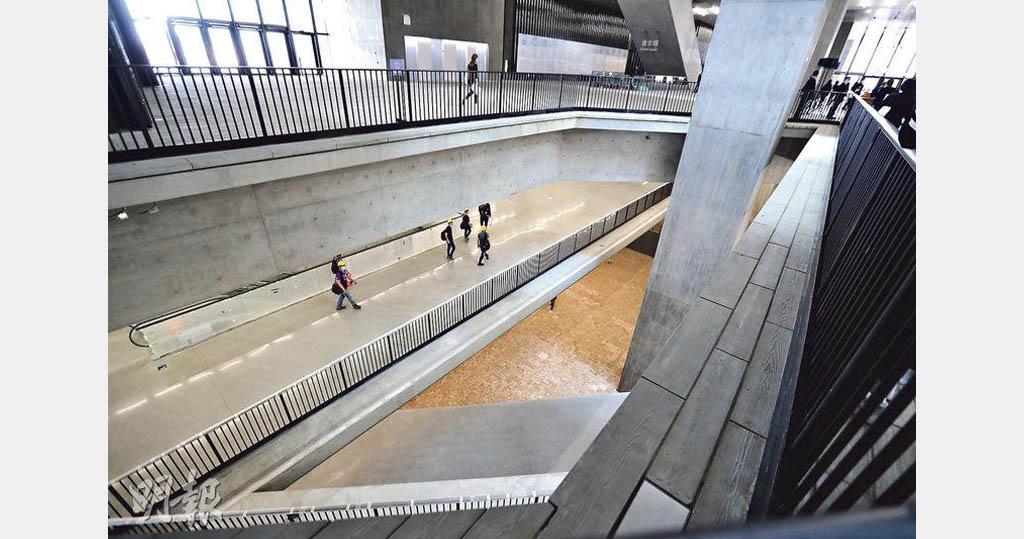 文青新景點丨M+博物館11月開幕!首年港人免費入場