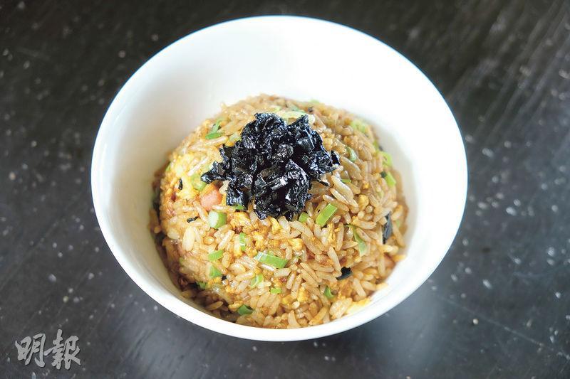 中環期間限定菇菌盛宴 10道時令菇菌菜式 黑松露、菌王松茸入饌