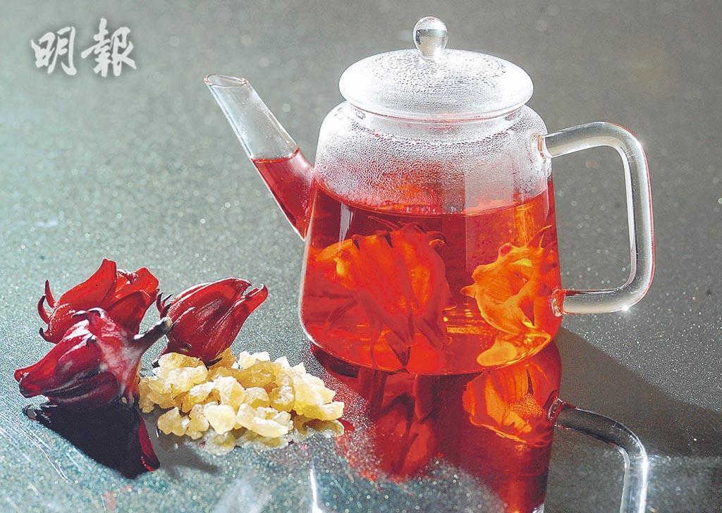 中醫推介3款消滯茶附製法 助消滯健胃 中秋食滯救星