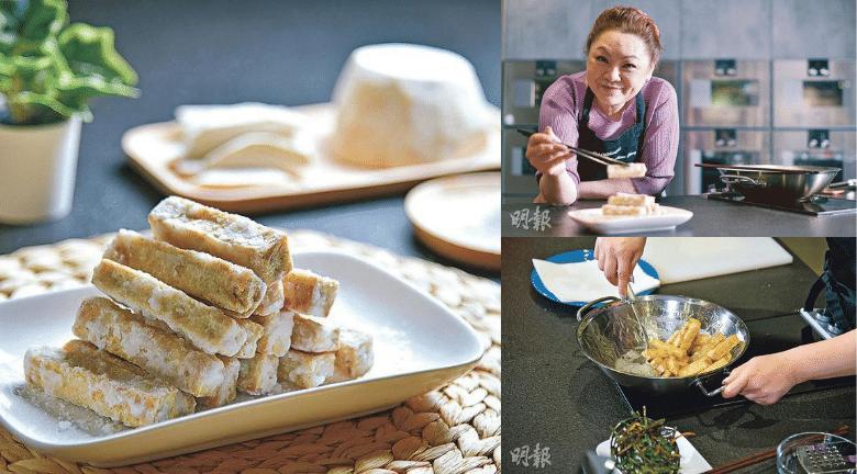 【Son級廚房】DIY傳統名物反沙芋!靚芋頭要夠粉水少 芥花籽油代替豬油超easy!