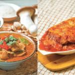 素食茶餐廳 唔只沙嗲牛麵、菠蘿油 仲有川式小菜 必食水煮魚、酸菜魚