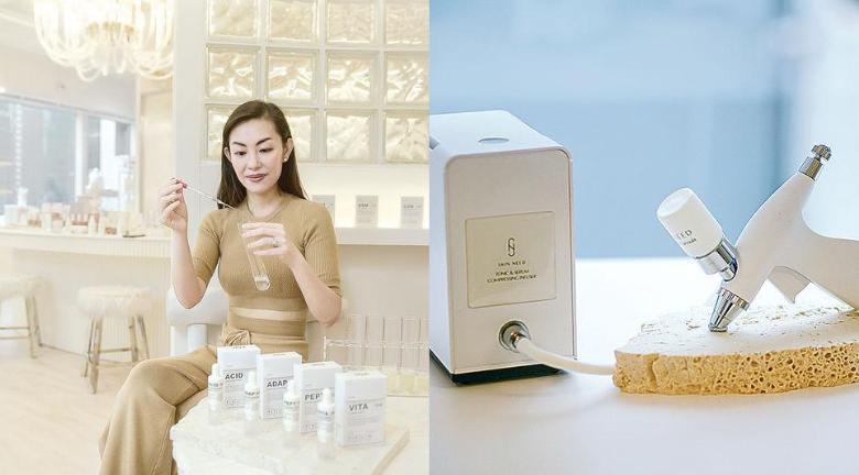 護膚都要個人訂製?本地純素護膚品牌 因應生理、氣候調配 100%香港製造