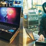 ROG電競Notebook聯乘著名DJ Alan Walker 推限量版電競機 13小時超長氣續航力