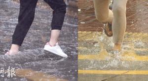 雨天濕鞋濕腳易腳臭?係真菌作怪!皮膚科醫生4問4答