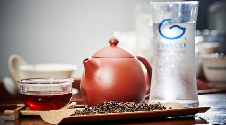 博士活水茶業|好水泡茶滋養美味關係