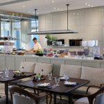 香港瑰麗酒店ASAYA KITCHEN重新開業 提出地中海飲食文化