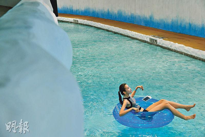 【激玩攻略】水上樂園中秋開幕 必玩全場最刺激深谷飛瀑!入園醒目貼士、交通一覽