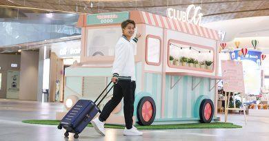 東薈城名店倉呈獻<br>CLUB CG一周年Chill慶典