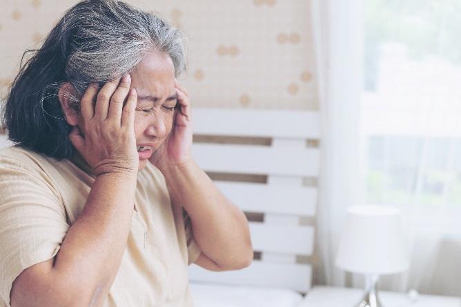 都市人經常面對工作及家庭壓力,也有機會引致高膽固醇。