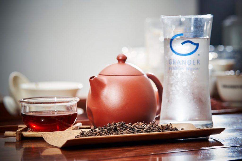 博士活水茶業|以「加能德™」活水品茗 感受好水泡茶與滋養美味的關係