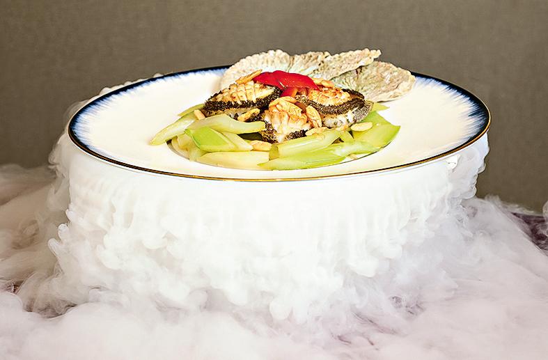 有機食材 X 麥華章|低碳烹調有機水產、植物豬肉 可持續發展趨勢 引領水陸食材有機新風潮