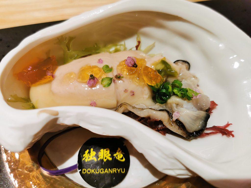 Sushi Zing星薈館 X 麥華章 主打日式Omakase 粵菜館藏日式料理 金目鯛刺身、拖羅紫菜卷、赤鯥刺身 必食之選