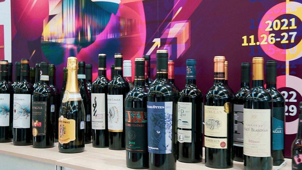 【遊走大灣區】第四屆TOEwine深圳酒展 暢飲斯洛文尼亞葡萄酒、精品酒莊安卡拉葡萄酒 再由葡萄酒偵探社教你品酒