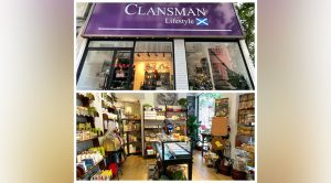 半山區Clansman Style<br>專售蘇格蘭純天然優質產品