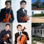 賽馬會樂・憶古蹟音樂會 10.30舉行!著名大提琴家李垂誼 x 香港樂手 薄扶林牧場送上田園美樂