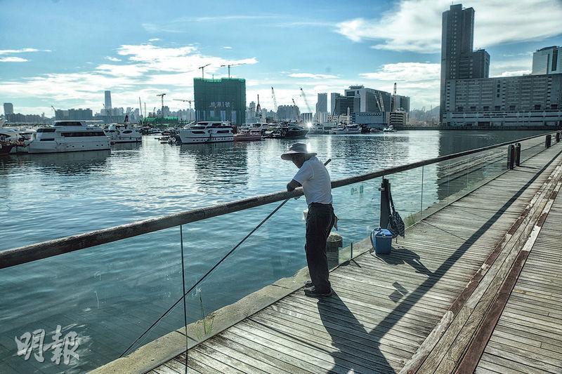 周末限定遊船河丨穿梭觀塘~啟德~北角 工廈探秘、逛啟德郵輪碼頭、食手製蛋糕